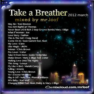 Take a Breather 20120330