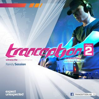 2014/4/19 - Tranception.HK chapter2 - ''DJRandy'' live mix
