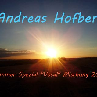 "Sommer Spezial ""Vocal"" Mischung 2013"