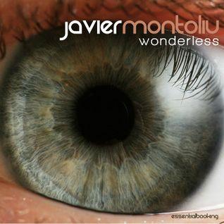 Javier Montoliu - Wonderless (Original Mix) Promo