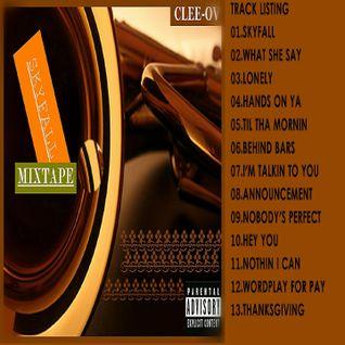 skyfall mixtape