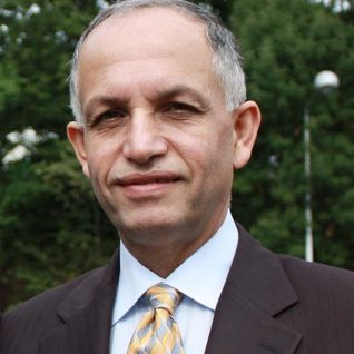 Interview with Dr. Aref Assaf (American Arab Foundation)