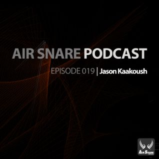 ASP019 - Jason Kaakoush