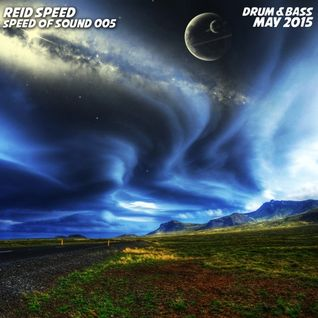 Reid Speed - Speed of Sound 005 - Bass Music