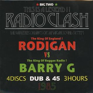Reggae Revolution 1-31-12