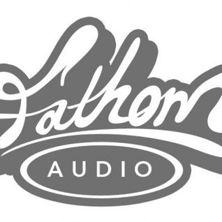 DJ Billion & Sense MC - Fathom Audio