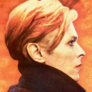 Secret Society program on Radio Centraal 106.78 fm - Special David Bowie - 16012016