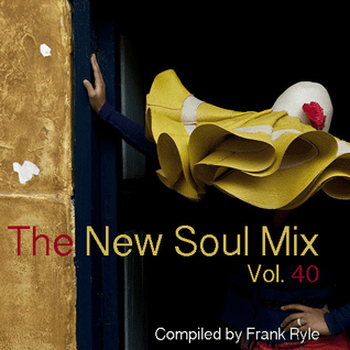 New Soul Mix vol. 40