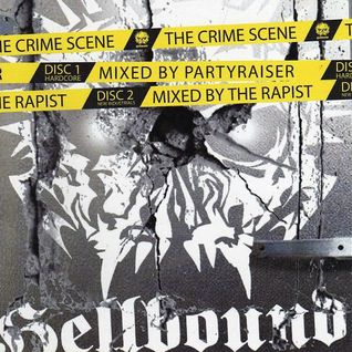 Hellbound presents The Crimescene: Mixed by The Rapist