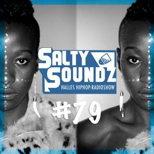 Salty Soundz #79 x Leila Akinyi