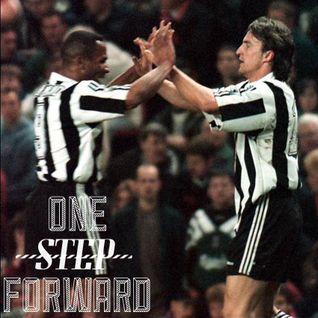 One Step Forward - 12th May 2013