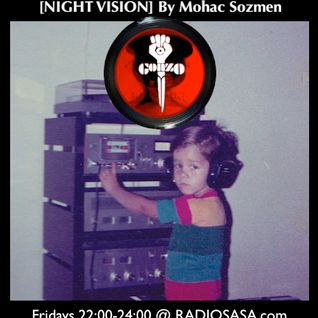 Night Vision Vol. 7 @RADIOSASA.com