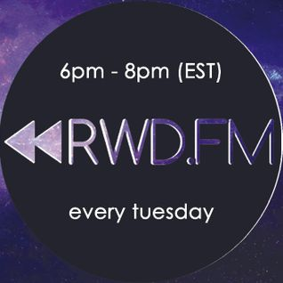 RWD FM // 15th March 2016