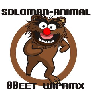 soloman-animal ( 8 beet rmx wip 3 )