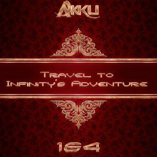 TRAVEL TO INFINITY'S ADVENTURE Episode 164