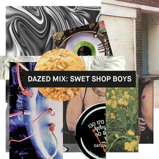Dazed Mix: Swet Shop Boys