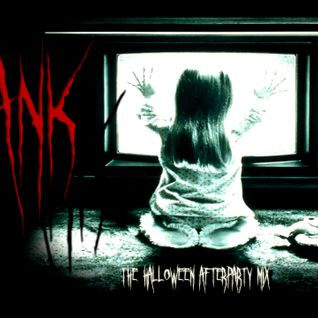 Dj Krank - The Halloween Afterparty Hardtechno Mix 2012