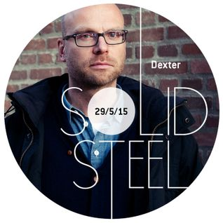 Solid Steel Radio Show 29/5/2015 Hour 2 - Dexter