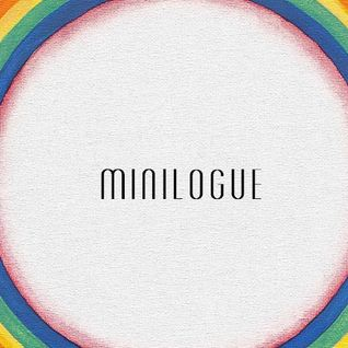 Minilogue  Special mix