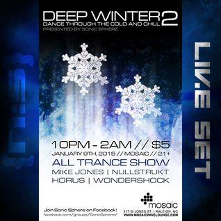 Deep Winter 2 (Live Set)