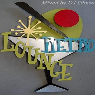 Retro Lounge - Lounge Mix