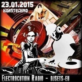 2 Years Hard Destruction 23.01.2015 [On Electrocution-Radio]