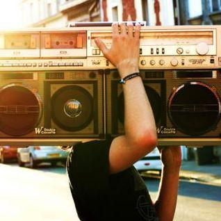 S.A.S.H.A. Radio Mixtape 03