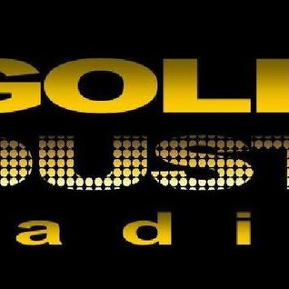 "DEANO JONES ""THE MAGIC BOX"" ON GOLD DUST RADIO - 13-3-14"