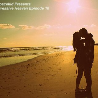 DJSpacekid Presents Progressive Heaven Episode 10 Valentine's Day Mix