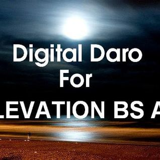 "Digital Daro For ""ELEVATION"" Buenos Aires"
