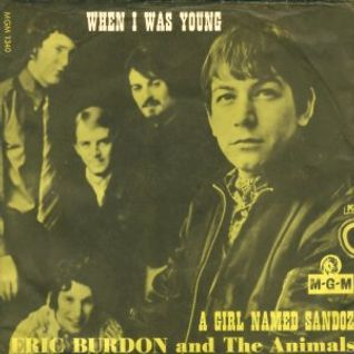 When I Was Young (My Favorite Year for Music was 1967)