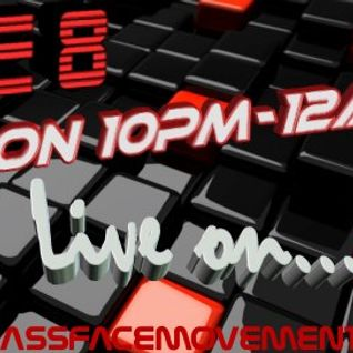 DjOne8 jungle mashup mix 15-5-13