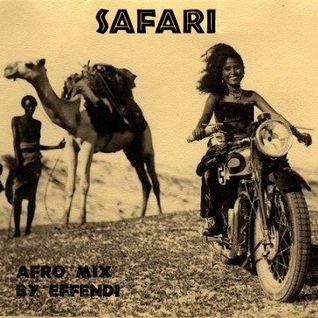 SAFARI : : Afro Muziks Experience