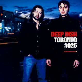 Deep Dish - Live Hotel Arena GU Toronto Release Party, Amsterdam 29-05-2003 Part 1