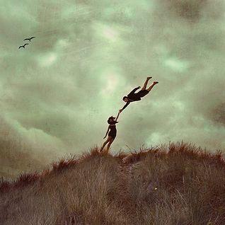 (R) compilation - kelionė kur skraido vėjo dukra