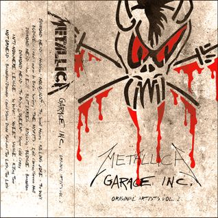 Garage Inc. (Original Artists Vol. 2)