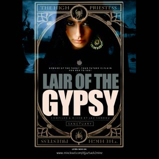 LAIR OF THE GYPSY
