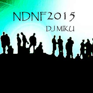 NDNF2015 New Year