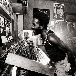 <<Radio Aardvark Special>>   Lee Perry, The Great Upsetter, Part 1
