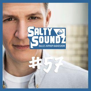 Salty Soundz #57 x Falk Schacht