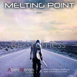 Albert Montes - Beaterness (The Mix Series 2016)