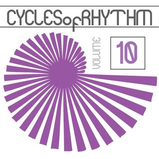 Cycles of Rhythm Vol.10 (The Latin Swing)