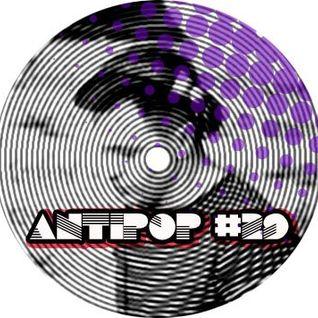 Tarbeat - AntiPOP №029 (08.02.13) Di.FM