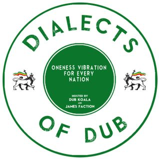 Dialects of Dub live on fastradio.co.nz 3 December 2015