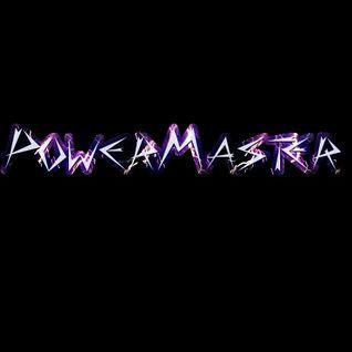 PowerMaster In The Mix Volume 1