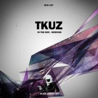 Tkuz - In The Box (Dylan McBride Remix) PREVIEW