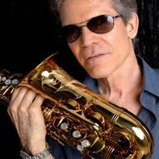 The International Ronnie Scott's Radio Show with Ian Shaw, this week features David Sanborn