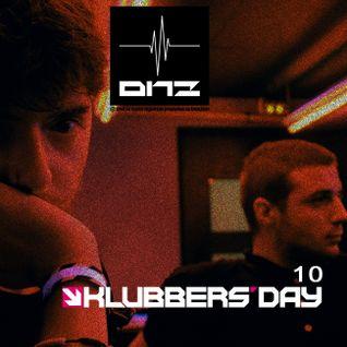 Klubberscast 010 - Hansur (Johannex & Surit)