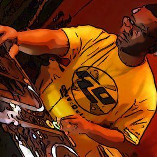 Strictly Beatdown Presents...Tony Dennis on www.realhouseradio.com