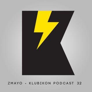Zmayo - Klubikon Podcast 032